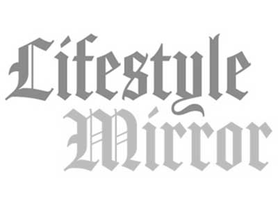 Lifestyle Mirror